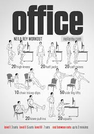 office workout works lower abs core ility calves triceps abs