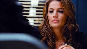 animated gif kate beckett share or