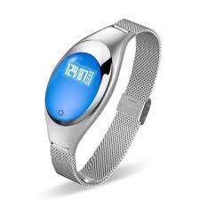 <b>z18</b> women jewels <b>screen</b> intelligent blood pressure <b>heart rate</b> ...