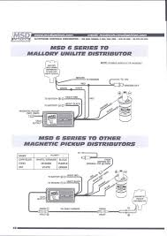 wiring diagram for msd 6a the wiring diagram msd 6al how to wire pelican parts technical bbs wiring diagram