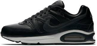 shoes nike air max command leather