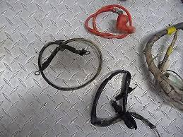 polaris phoenix 200 wiring harness and regulator 214 • cad 76 56 polaris phoenix 200 wiring harness and regulator 214 7