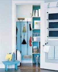 tremendeous broom closet organizer in 7 storage solutions for kitchens of any size kitchn