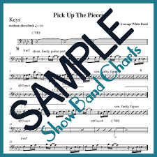 Pick Up The Pieces Chart Pick Up The Pieces Average White Band