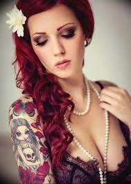 фото девушка с татуировками 16062019 053 Women With Tattoo