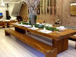 Big Kitchen Table large dining table amazing home design 8614 by uwakikaiketsu.us