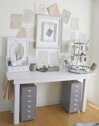 shabby chic office decor. Marvelous Chic Office Decor Shabby Home 28 My Gallery Wall H