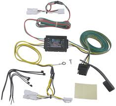 trailer stop and turn lights not working with curt wiring harness 2014 hyundai santa fe trailer wiring harness at Hyundai Trailer Wiring Harness