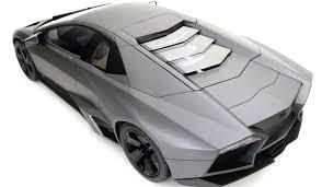 Lamborghini Reventón (2007) Scale Model Cars