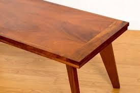 koa coffee table