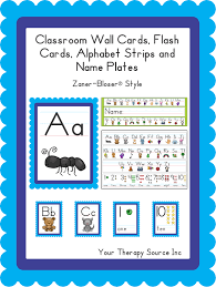 Printable Zaner Bloser Alphabet Chart Classroom Wall Cards Flash Cards Alphabet Strips And Name Plates Handwriting Without Tears And Zaner Bloser Style