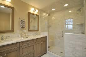 Master Bathroom Design Ideas 7 tags craftsman master bathroom with frameless showerdoor square recessed panel veneerac8b6 square