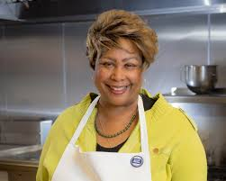 Table Talk: Judith Smith Parrot - Food & Beverage Incubator   Northern New  Jersey
