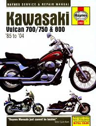 kawasaki haynes manuals view larger image