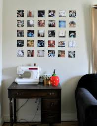 enlarge instagram photos  on picture wall art ideas with 10 easy diy wall art ideas