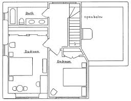 Small Cottage House Plans Under Square Feet   So Replica HousesSmall Cottage House Plans Under Square Feet