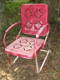 retro metal outdoor furniture. Interesting Furniture Full Size Of Outdoor Furniturevintage Metal Furniture Charming Vintage  Also  In Retro N