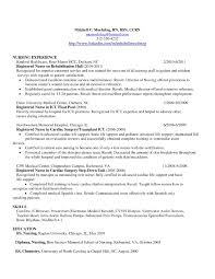 Home Health Nurse Resume Examples Book Of Sample Resume For