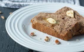 Goodbye Bread Size Chart Paleo Banana Bread