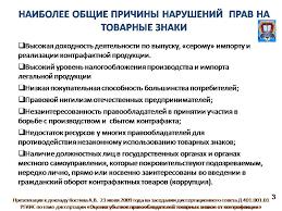 Доклад Костина А В на защите диссертации ОЦЕНКА УБЫТКОВ  Слайд 3