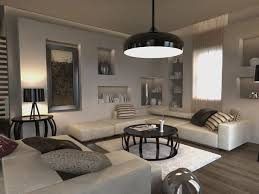 grey paint colors for living room gray modern design