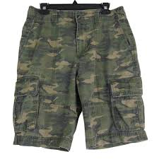 Mossimo Swimwear Size Chart Mossimo Supply Co Camouflage Shorts Size 32