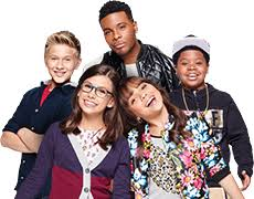 Small Picture Game Shakers