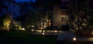 paradise garden lighting spectacular effects. View In Gallery Minimalist Garden Lighting Paradise Spectacular Effects H