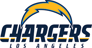 Los Angeles Chargers Alternate Logo - National Football League (NFL ...