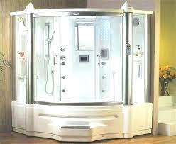 corner shower stall kits. Wonderful Corner Shower Kits Remarkable Bathroom Ideas R Terrific Glass Stall . I