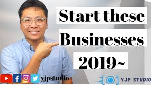 Most Profitable Small Business Ideas 2019