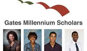 worthy of recognition flint public schools turn out four gates worthy of recognition flint public schools turn out four gates scholars