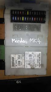 ford mondeo mk4 2006 2010 gem module fuse box ccm 7g9t 14a073 dc image is loading ford mondeo mk4 2006 2010 gem module fuse