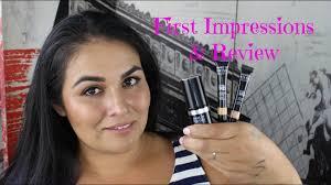 makeup forever ultra hd concealer stick foundation i australian review