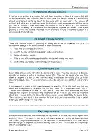 essay planning essay writing planning formal and narrative  essay planning essay writing planning formal and narrative essays home