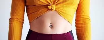 3 Tipy Jak Se Starat O Piercing V Pupíku Piercingcz