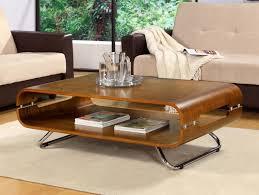 retro coffee table. Jual Retro Coffee Table JF302 - Walnut