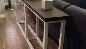 behind the couch table diy behind couch tray bar under side sofa table back decorating arm dining laptop target end over the couch table diy