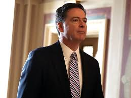 Image result for comey trump
