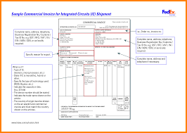 Commercial Sample Payment Method Non Invoice Templates