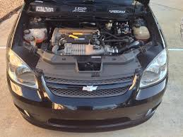 North East Florida 2006 Chevy Cobalt SS/SC Black