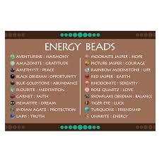 Flourite Energy Bead Meditation Charm Bracelet