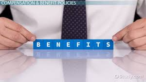 Compensation And Benefits Hr Compensation Benefits Definition Policies Video
