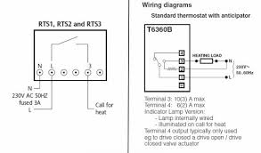 honeywell room thermostat wiring honeywell image wiring room thermostat diagram wiring wiring diagrams on honeywell room thermostat wiring