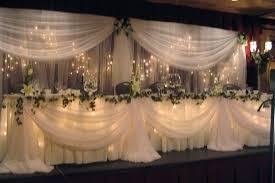 Wonderful Head Table Ideas For Wedding 33 For Wedding Table Decorations  Ideas with Head Table Ideas For Wedding