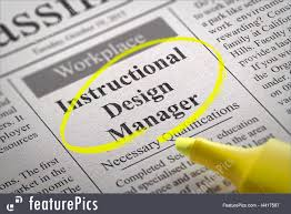 Design Manager Jobs Signs And Info Instructional Design Manager Jobs In