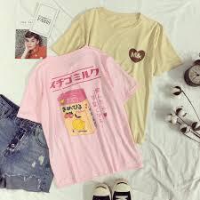 <b>2019 Women's T Shirt Summer</b> O Neck Harajuku Tee Soft Love ...