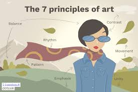 Difference Between Art And Graphic Design The Principles Of Art And Design