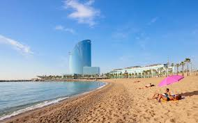 Beach The Worlds Best Beach Cities In Europe Travel Leisure
