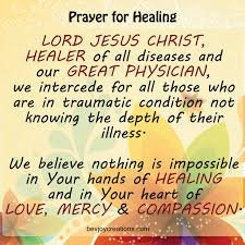 Christian Prayer For Healing Quotes Best of Jesus Daily Prayer 24 Jesus Daily Quotes